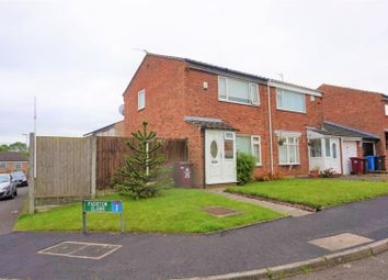 Thumbnail 2 bed semi-detached house for sale in Torcross Way, Liverpool