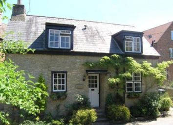 Thumbnail 2 bed cottage to rent in Rectory Lane, Fringford