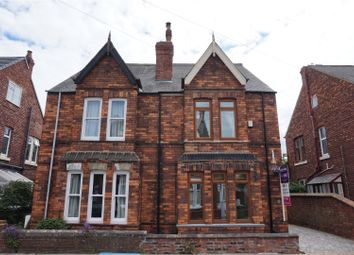 Thumbnail 3 bedroom semi-detached house for sale in Ellen Avenue, Hartburn, Stockton-On-Tees