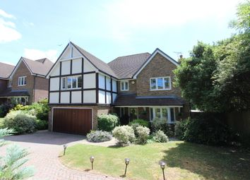 Thumbnail 5 bedroom detached house for sale in Walnut Grove, Banstead