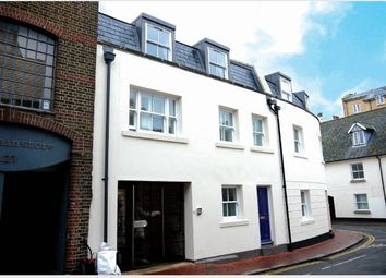 Thumbnail 3 bed terraced house for sale in Gloucester Mews, Gloucester Road, Brighton