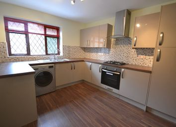 Thumbnail 2 bedroom flat to rent in Green Lane, Ely