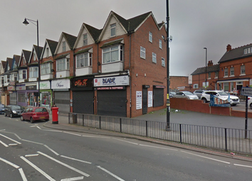 Thumbnail Land for sale in Stratford Road, Birmingham