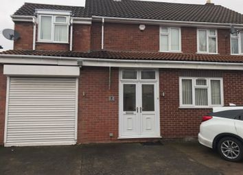 Thumbnail 3 bedroom property to rent in Amos Lane, Wednesfield, Wolverhampton