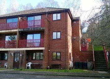 Thumbnail 2 bed flat to rent in St. Andrews Green, Kidderminster