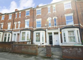 Thumbnail 6 bed terraced house for sale in Portland Road, Nottingham