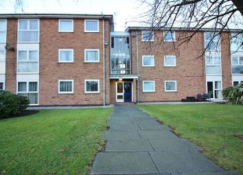 Thumbnail 2 bed flat for sale in Brentwood Court, Southport
