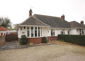 Thumbnail 2 bed semi-detached bungalow for sale in Walton Road, Walton, Chesterfield