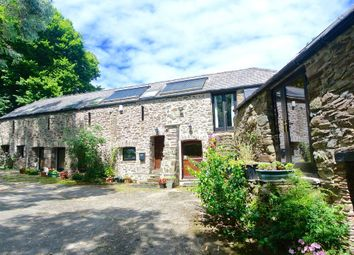 Thumbnail 6 bed barn conversion for sale in Longbow Barns, College Way, Dartmouth, Devon