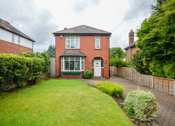 Thumbnail 3 bed detached house for sale in Bradford Road, Wrenthorpe, Wakefield