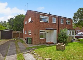 Thumbnail 1 bedroom mews house for sale in Kingsley Drive, Northwich, Cheshire