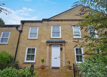 Thumbnail 4 bedroom town house for sale in Connells Mews, St Andrews Park, Norwich