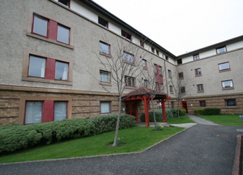 Thumbnail 2 bed flat to rent in North Werber Place, Edinburgh, 1Te