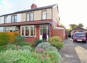 Thumbnail 4 bed semi-detached house for sale in Salisbury Avenue, Baildon, Shipley