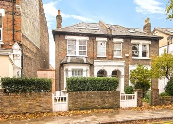 Thumbnail 2 bed maisonette for sale in Acton Lane, Chiswick, London
