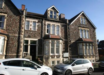 Thumbnail 2 bed flat for sale in Manor Park, Redland, Bristol