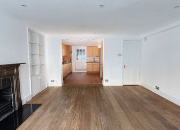 Thumbnail 4 bed property to rent in Queensdale Road, Holland Park, London