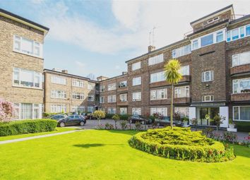 Thumbnail 3 bed flat for sale in Avenue Road, London