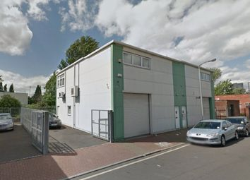 Thumbnail Light industrial to let in Lydden Grove, London