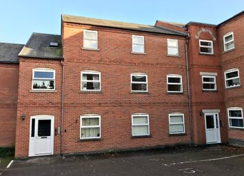 Thumbnail Flat to rent in Trinity Court, Hinckley