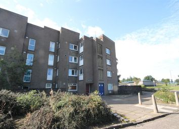 Thumbnail 2 bed flat for sale in Ivanhoe Road, Greenfaulds, Cumbernauld
