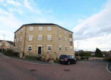 Thumbnail 2 bed flat for sale in Gardeners Walk, Skelmanthorpe, Huddersfield