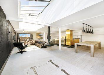 Thumbnail 2 bedroom flat to rent in Metropolitan Wharf Building, London