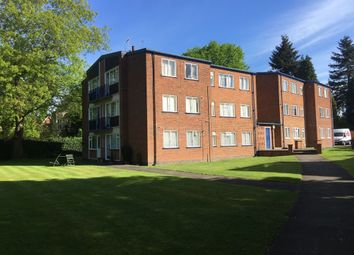 Thumbnail 2 bed flat to rent in Warwick Road, Solihull, West Midlands