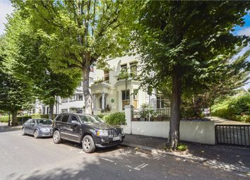Thumbnail 2 bed flat for sale in Avenue Crescent, London