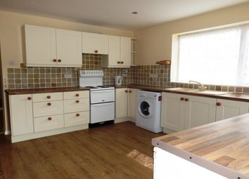 Thumbnail 3 bed bungalow to rent in Pembroke Road, Cheltenham