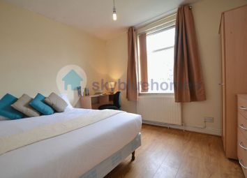 Thumbnail 1 bed terraced house to rent in Kimberley Road, Leicester