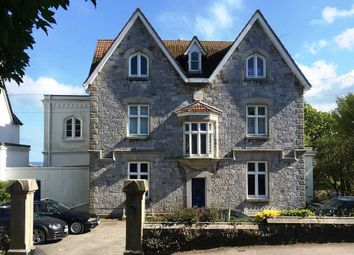 Thumbnail 2 bedroom flat for sale in Woodlane, Falmouth