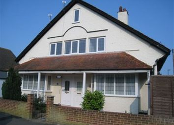 Thumbnail 4 bed maisonette to rent in Elm Grove, Bognor Regis