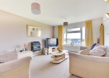 Thumbnail 2 bed flat to rent in Loose Lane, Sompting, West Sussex