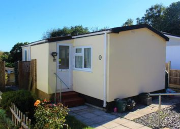 Thumbnail 1 bed mobile/park home for sale in Dolleys Hill, Normandy