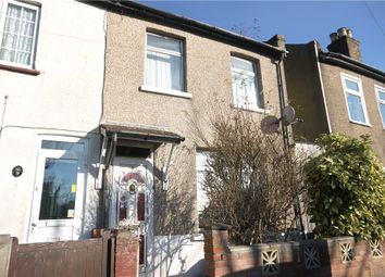 Thumbnail 2 bed semi-detached house for sale in Elm Road, Thornton Heath, Surrey
