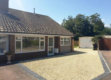 4 bed semi-detached house for sale in Locking, Weston-Super-Mare, Somerset BS24