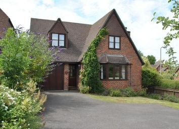 Thumbnail 4 bed detached house to rent in Hurst Rise Road, Botley Oxford