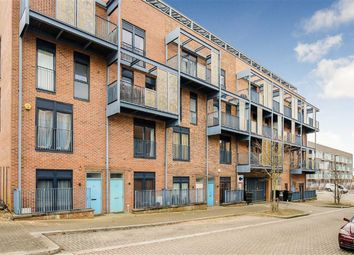 4 bed town house for sale in Amelia's Lane, Central Milton Keynes, Milton Keynes MK9