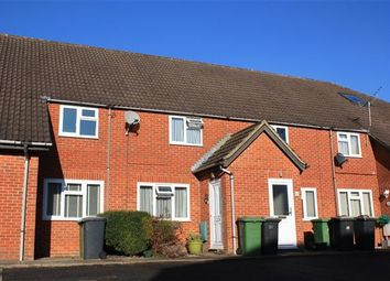 Thumbnail 2 bed terraced house to rent in St. Andrews Road, Whitehill, Bordon