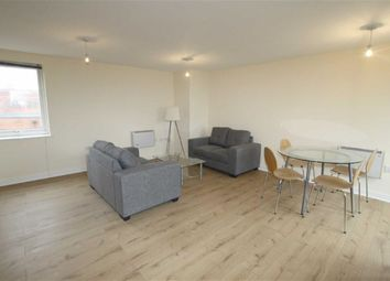 Thumbnail 3 bed flat to rent in Melville Street, Salford