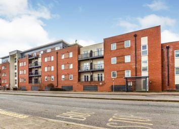 Thumbnail 2 bedroom flat for sale in Princes Way, Bletchley, Milton Keynes