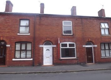 Thumbnail 2 bed terraced house to rent in Rothay Street, Leigh