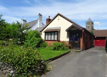 Thumbnail 2 bed detached bungalow for sale in Dennis Street, Hugglescote, Leicestershire