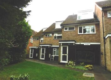 Thumbnail 1 bed maisonette for sale in Brooke Way, Bushey