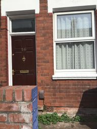 Thumbnail 4 bed terraced house to rent in King Richard Street, Coventry