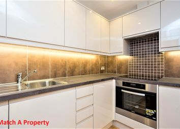 Thumbnail 1 bed flat to rent in Wilkinson Way, Chiswick, London