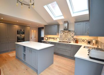 Knights Garden, Hailsham BN27. 4 bed detached house for sale