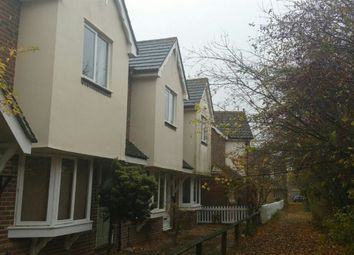 Thumbnail 2 bed detached house to rent in Pochard Way, Great Notley Garden Village, Braintree