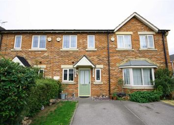 Thumbnail 2 bed town house for sale in Burleigh Court, Tuxford, Nottinghamshire